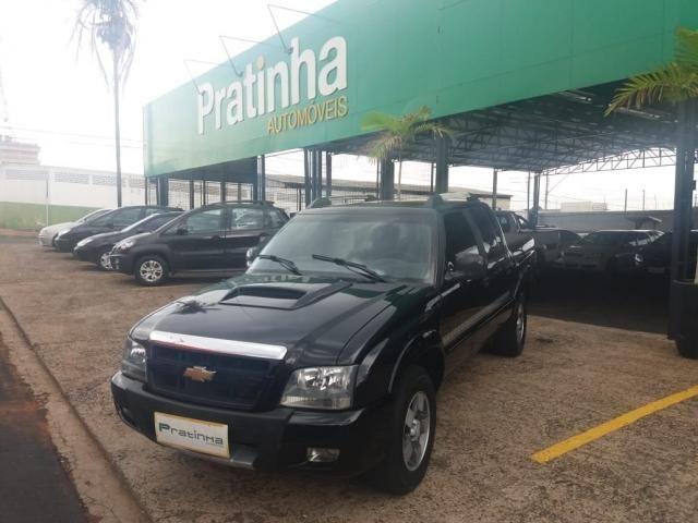 Chevrolet GM S10 Executive 2.4 Preto
