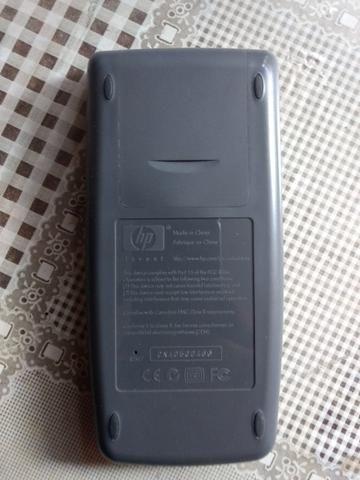 Calculadora hp 48gll - Foto 3
