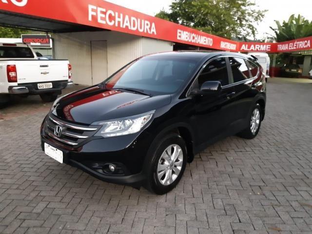 HONDA CRV 2012/2012 2.0 LX 4X2 16V GASOLINA 4P AUTOMÁTICO