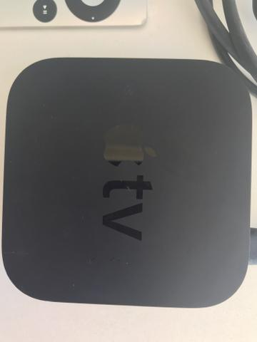 Apple TV geração 3 - Foto 2