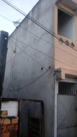 Vende duas casa sobrado entrada independente - Foto 3