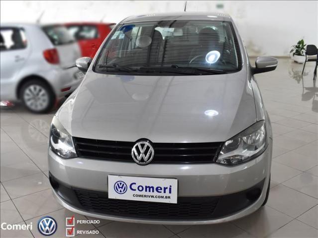 Volkswagen Fox 1.6 mi 8v - Foto 15