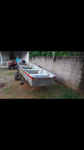 Barco voadeira - Foto 2