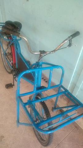 Bicicleta kaloi - Foto 4