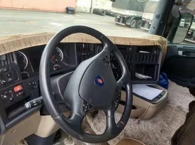 Scania r440 eng. no bitrem librelato - Foto 5