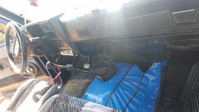 Chevrolet d20 94 completa - Foto 5