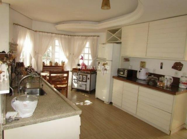 Baixou valor! Casa com 3 quartos sendo 1 suite, semi mobiliada no bairro Universitário - Foto 5