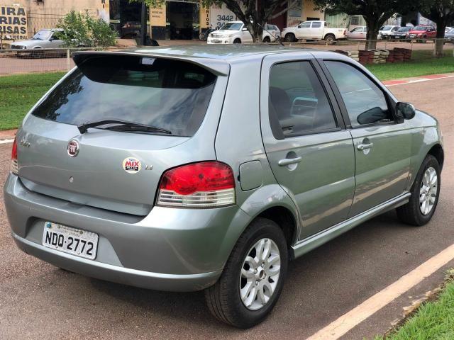 Fiat palio 2009/2010 1.4 mpi elx 8v flex 4p manual - Foto 4