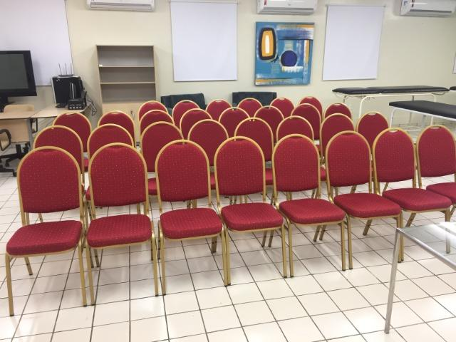 Salas de aula para fisioterapia - Foto 6