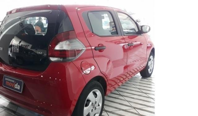 Fiat Mobi Like 1.0 Fire / 2 Anos de garantia - Foto 3