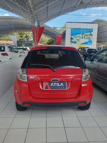 Ford Ka 2013 1.0 novíssimo - Foto 3