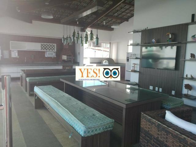 Yes Imob - Apartamento 3/4 - Brasília