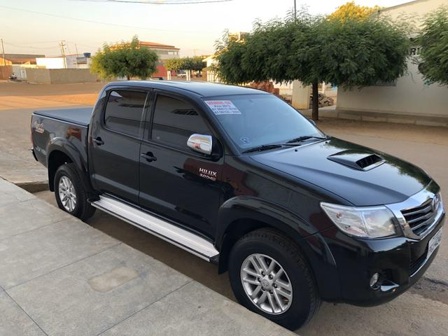 Hilux 13/13 TOP extra!! - Foto 3