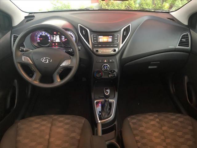 Hyundai hb20 1.6 comfort plus 16v flex 4p automático - Foto 5