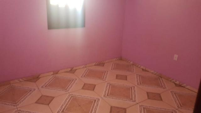 Casa 1º Andar com garagem embaixo para alugar: Rua Sergipe, nº 496 E, Paripe, Salvador-BA - Foto 3