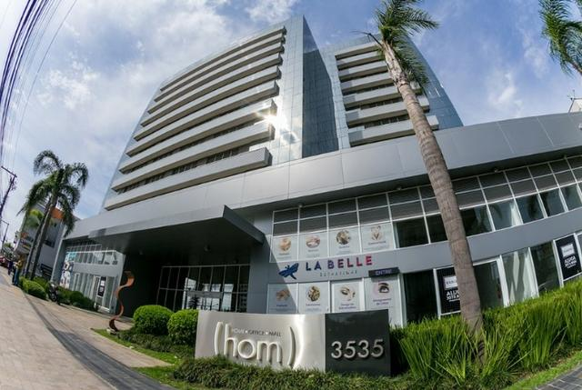 Sala comercial a venda no Hom Lindóia em Porto Alegre