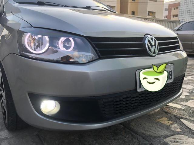 VW Fox 1.6 Top!