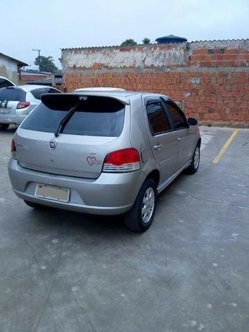 '' Lindo Palio Elx 1.0 Flex 2010/2011 completo '' - Foto 4