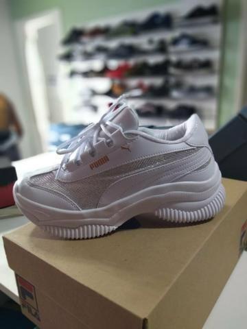 Adidas & Puma - Foto 2