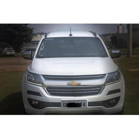 Chevrolet Trailblazer LTZ 2.8 - Foto 6
