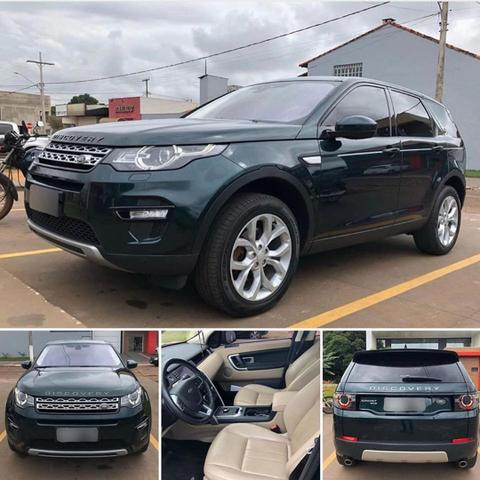 Discovery Sport - Foto 2