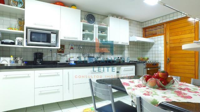 Cobertura Duplex 338m² - Ponta Verde com vista mar - Foto 16