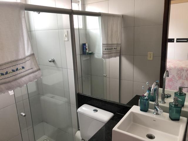 Casa a venda no condomínio Geraldo Galvão, Nova Parnamirim - Foto 10