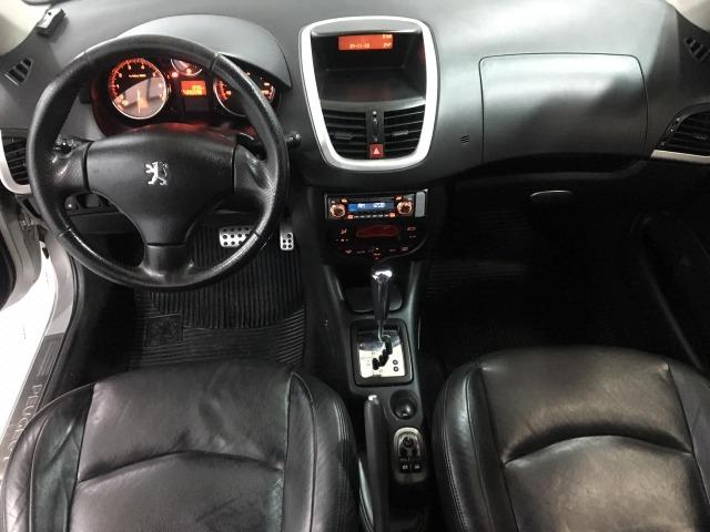 Peugeot 206 SW Automático Completo Revisado ( Avalio Troca ) - Foto 5