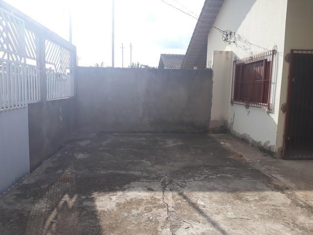Aluga-se ou trocasse casa na CIDADE DO POVO - Foto 2
