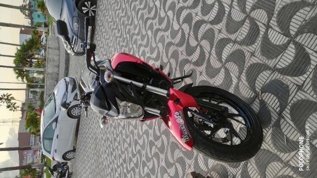 Honda CB Twister FLEX 250 cc - Foto 5