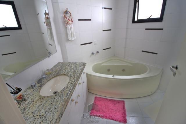 Apartamento 3 quartos, sendo uma suíte no Centro - Foto 16