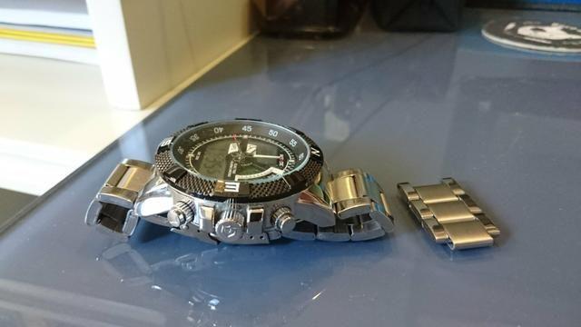 Relógio Weide Wh 1104 - Foto 3