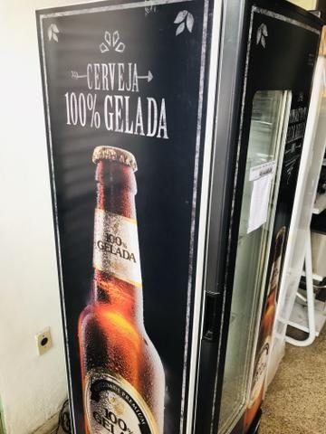Cervejeira 284l - Foto 3