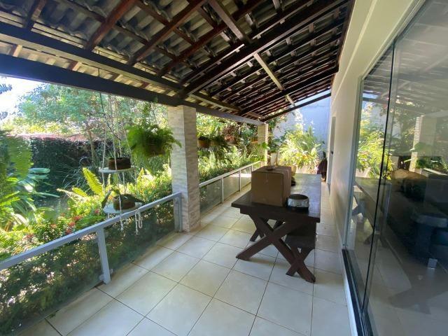 Grande e belissima casa com 1200m2 em Itapuã !!