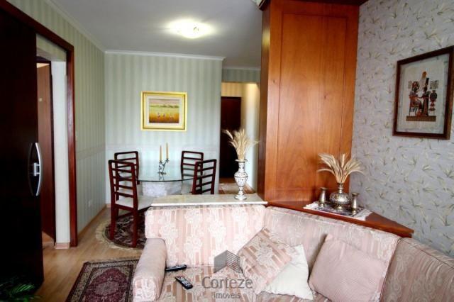 Apartamento 2 quartos no Cristo Rei - Foto 5