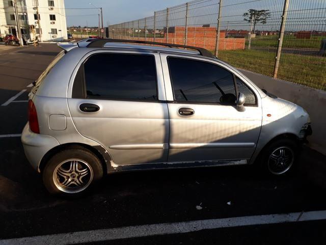 Vendo carro chery QQ - Foto 3