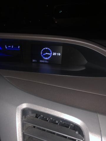 Honda civic 2014 LXR único dono - Foto 5