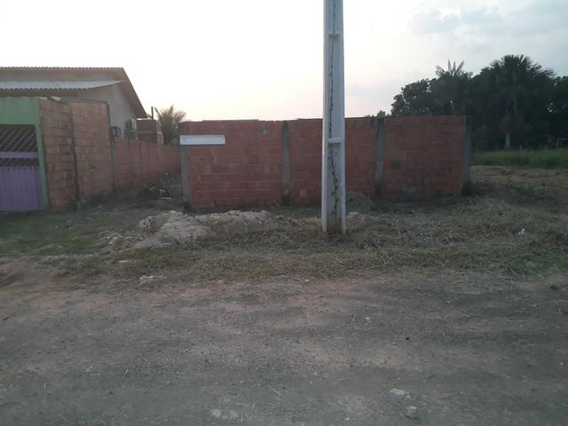 Terreno barato no vila acre