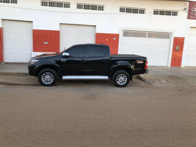 Hilux 13/13 TOP extra!! - Foto 4