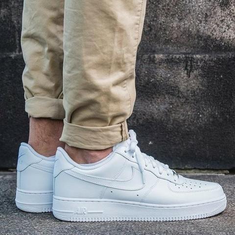 Tênis Nike Air Force Low 41 Novo! Parcelo!