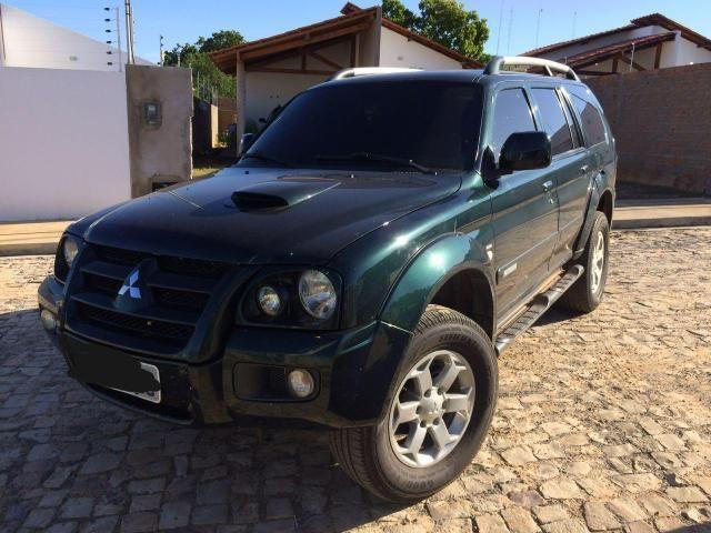 Pajero Sport HPE 10/11 automática - Foto 2