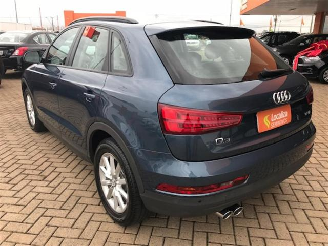 AUDI Q3 2016/2017 1.4 TFSI ATTRACTION GASOLINA 4P S TRONIC - Foto 6