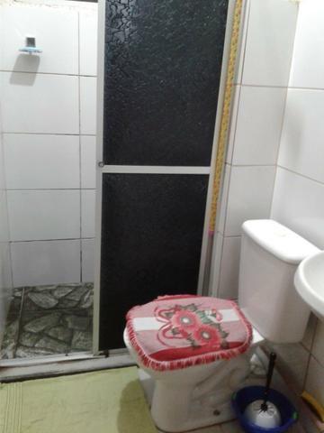 T/V Casa em Manaus por uma Em Santarem