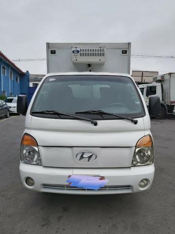 Hyundai hr hbd