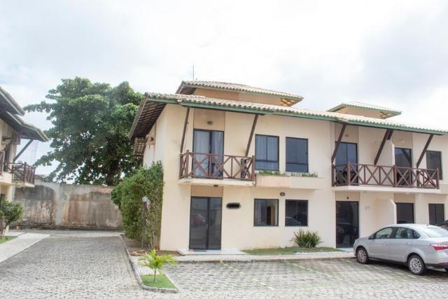 Casa em Jaguaribe   Nascente   4 quartos sendo 1 suíte   300 metros da praia