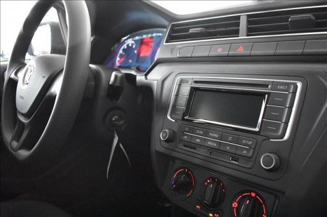 Volkswagen Gol 1.0 12v Mpi Totalflex - Foto 5