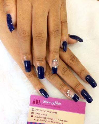 Manicure/Pedicure/Alongamento de unhas - Foto 4