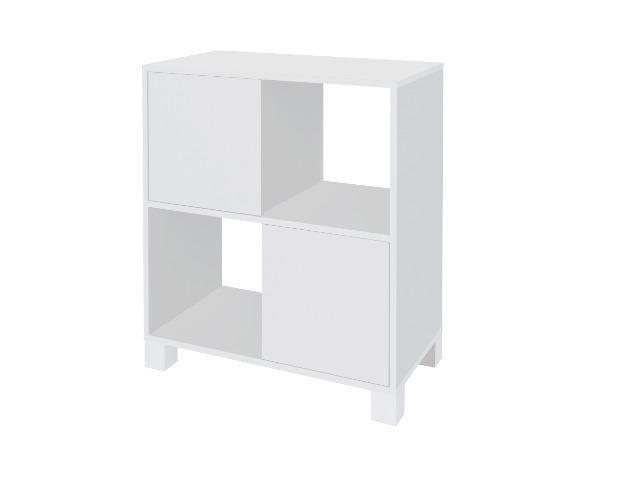 Balcao modelo muad cor branco - Foto 3