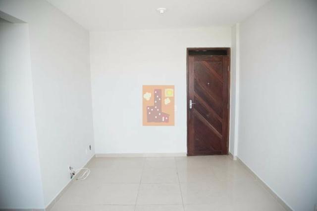 Apartamento em candelária para locação com 3 quartos, próximo ao Natal Shopping - Foto 18