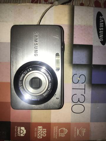 Câmera digital - Foto 5